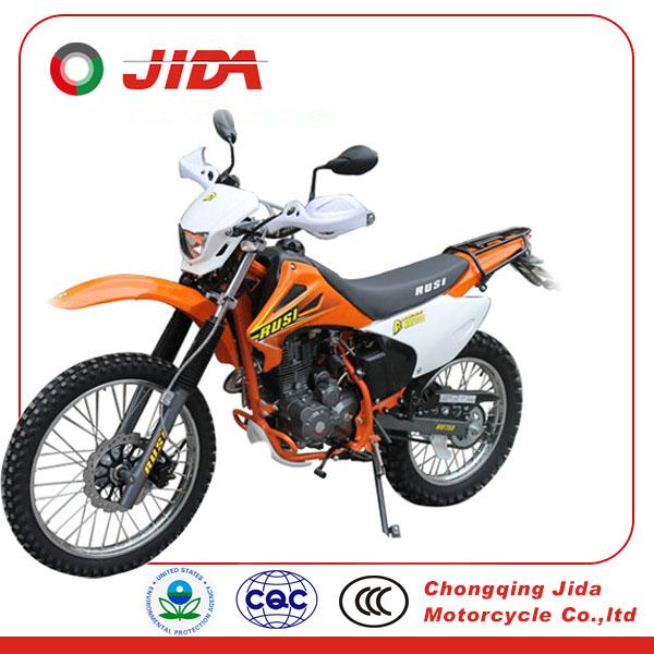 2013 best selling dirt bike motorcycle JD200GY-8