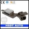 Car Voltage Regulator For Mitsubishi Alternator