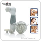 2014 new product Waterproof Electric Face And Body Brush in Bath Room