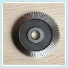 0113A# HSS uncoated milling cutter for wenxing 218A,218B model