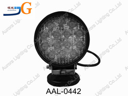 7.5'' factory wholesale led work lights led work light 42w vw polo rear light AAL-0442