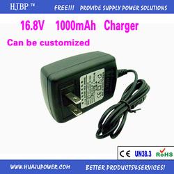 Universal charger 3.2V 4.2V 5V 6V 6.4V 7.4V 8.4V 9.6V 11.1V 12.6V 14.8V 10.8V 16.8V 0.5A 0.6A 0.8A 1A 1.2A 1.5A 1.8A 2A