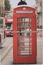 London tin sign plates,decorative tin signs,wall sign