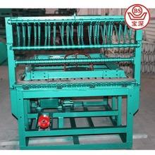 Full automatic brick cutting machine, brick cutter for green bricks