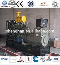 made in china 50kw/62.5kva Ricardo diesel generator
