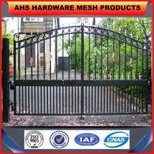 2014 metal modern gates design and fences professional manufacturer-267 high quality Fence