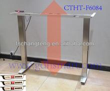 Tienen Work Fit Stand Up Desks & Binche Ergonomic Workstation desk frame