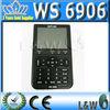 satlink ws-6906 dvb-s2 digital satellite meter 3.5 digital satellite finder meter ws 6906 digital tv signal finder