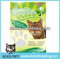 100% de sodio bentonita arena para gatos