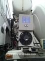 Betoneira móvel / betoneira elétrica / sinotruck Howo caminhão Howo 6 x 4 / 8 x 4 caminhão betoneira ZZ1257N3247