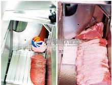 FC-42 stainless steel automatic big piece cutter big steak cutter