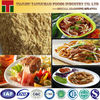 Spray Dried Beef Soup Powder Beef Flavour Seasoning Powder
