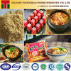Halal Certified Instant Noodle Seasoning Powder Beef Flavour
