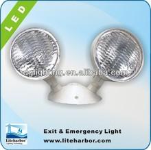 2014 top sell lightings UL emergency exit light exit emergency light combo emergency lighting exit