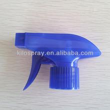 New!! KL Transparent Dark Blue 28/410 Sprayer Trigger K-T01E