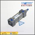 Sc tiêu chuẩn hai xi lanh khí nén quyền Airtac / Airtac hai xi lanh khí nén động