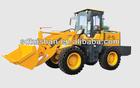 China 1.8ton wheel loader with WEICAHI engine