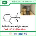 2-( trifluoromethyl) tolueno 13630-19-8
