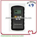 Digitale portatile rivelatore di radiazioni elettromagnetiche/tester