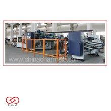 GIGA LX - FGA carton fold glue corrugated box machine 2014