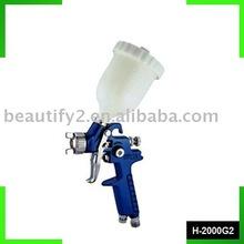 professional air spray gun H-2000G2