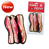 2014 NEW DESIGN bacon shape novelty car scented air fresheners