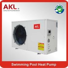 swimming pool heat pump,4.6kW~70kW,15000BTU~240000BTU