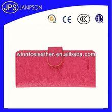 zipper wallet for women wallet packaging women ladies long pu clutch wallet purse women leather cross body bag