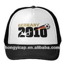 football caps german football fans in world cup of Brazil hot sale top quality in deutschland