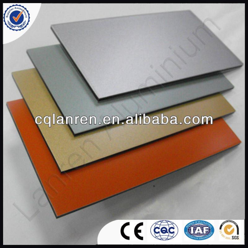 Moins cher aluminium panneau composite adh sif panneau mural - Panneau mural 3d pas cher ...