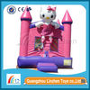Kids cheap bouncy castle inflatable mini jumpers