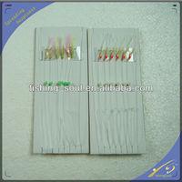 SBL001 Wholesale Skin Sabiki Fish Rig