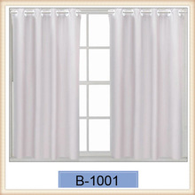 Made in China PVC blackout curtain