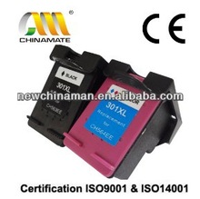 Chinamate Remanufactured ink cartridges for HP301 / HP 301XL