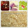 halal gelatin for candy industry/100% kosher gelatin price/gelatine plant