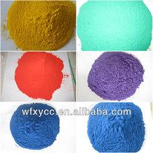 Texture Powder Coating Manufacturer