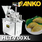 Anko Making Freezing Extrusion Automatic Frozen Empanada Making Machines