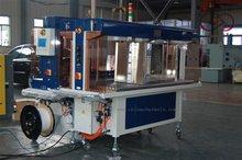 GIGA LX-AP Automatic pizza box strapping machine 2014