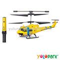 Modelo rc aviones rc helicóptero del canal 3.5 de juguete de plástico avión 703b