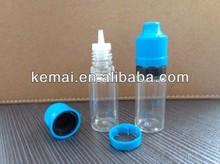 e juice e liquid dripping bottle 10ml=sharp long dropper/round tip eliquid/ecig wax bottles=of top 3 eliquid bottle suppliers