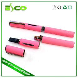 Newest model factory price ego-w Apollo E Cigarette