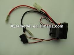 RC Car Accessories Brush ESC 320A high pressure(03019)