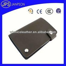leather gent\s wallet leather wallet men smart wallet purse