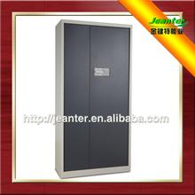 metal power coating digitial lock file cabinet