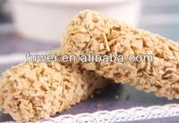 choco crisp breakfast nutritional cereal bar