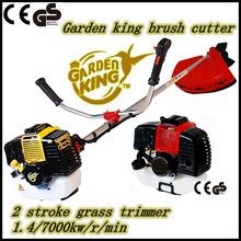 China gasoline 52cc grass trimmer