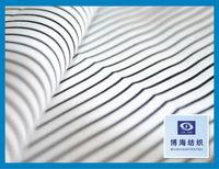 china fabric wholesale black and white print fabric zebra stripes printed 100 cotton poplin fabric