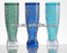 Fashion design New Frosty Freezer Mug Ice Beer YH-BB Gel Cup