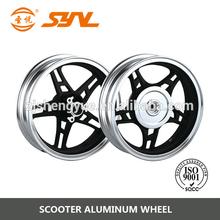 cheap scooter wheel