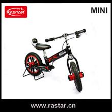 Rastar Hot Sale 12 inch Mini Kids Bike with lights